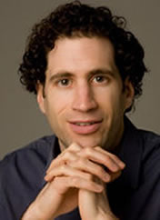 Ross Cohen, Licensed Professional Counselor